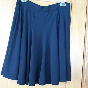 International Concepts flare skirt